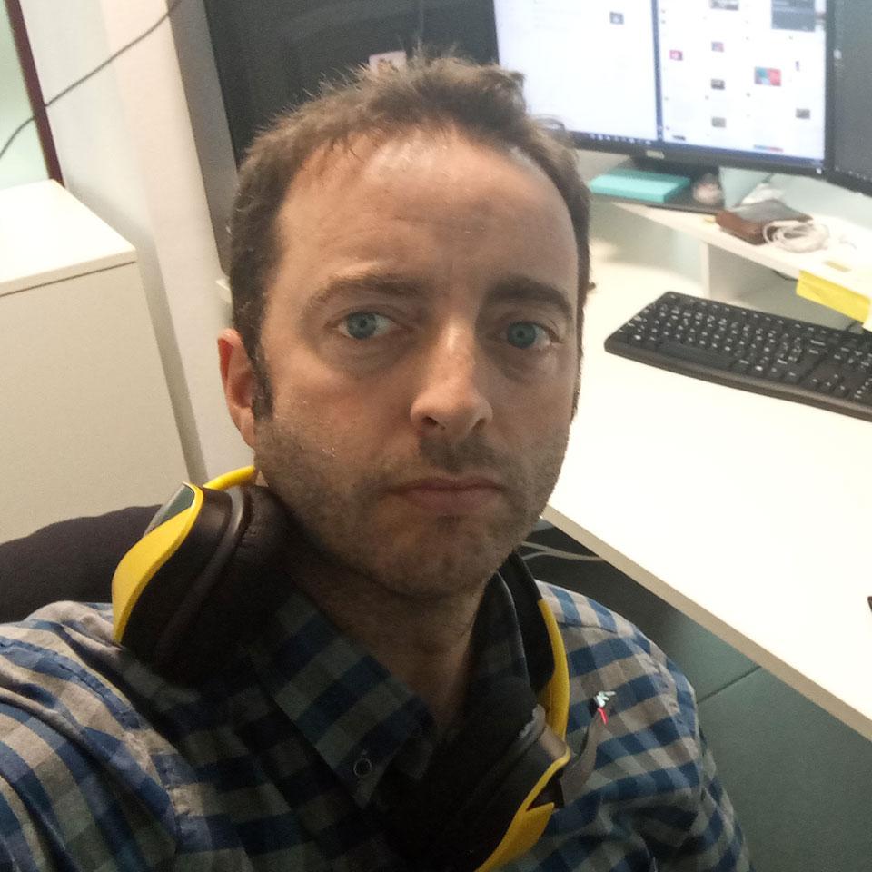 Pablo A. Ruiz Sánchez